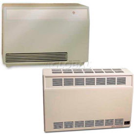 Empire® Direct-Vent Gas Wall Mounted Furnaces