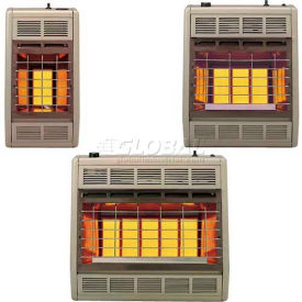 Empire® Infrared Heaters
