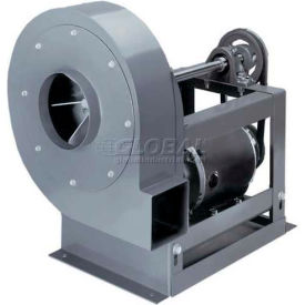 Peerless PWB Series Motor less and Drive less Radial Blade Blowers