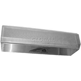 PoweredAire® Low Profile Air Curtains