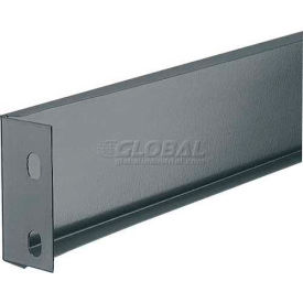 Tri-Boro Offset Bin Fronts for Box Post Shelving