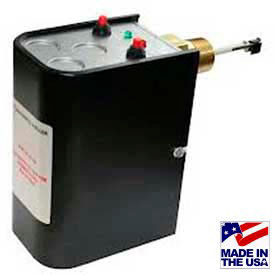 McDonnell & Miller Electronic Low Water Cut-Offs