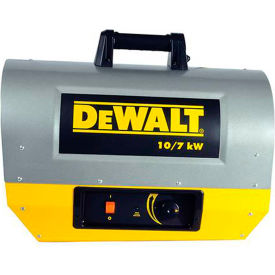 DeWALT® Portable Forced Air Electric Heaters