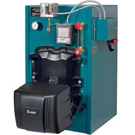 Burnham® MegaSteam Oil Cast Iron Steam Boiler
