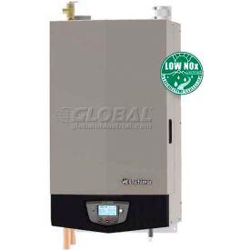 Lochinvar Knight® High Efficiency Wall Mount Condensing Boiler