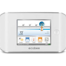 Ecobee Wi-Fi Enabled Smart Thermostats