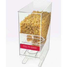 Cal-Mil Cereal Dispensers