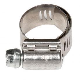 "Hex Screw Aero Seal Clamp - 13/16"" Min - 1-3/4"" Max  - 10 Pack"
