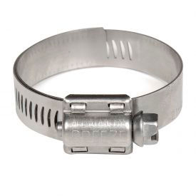 """Liner Clamp - 4-1/8"""" Min - 5"""" Max  - 10 Pack"""