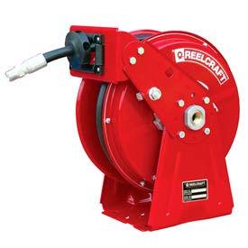 Compact Dual Pedestal High Pressure Grease Reels