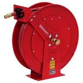 Dual Pedestal Low Pressure Air/Water Reels