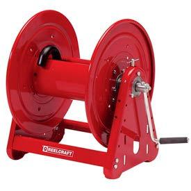 Heavy Duty Hand Crank Low Pressure Reels