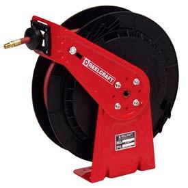 Medium Duty Commercial/Industrial High Pressure Grease Reels