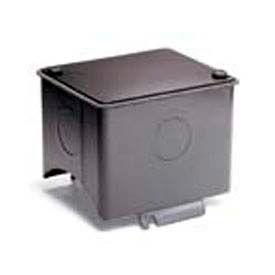 Conduit Boxes
