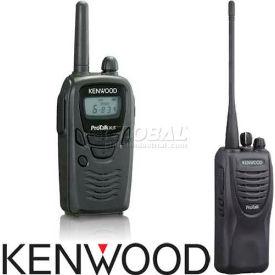 Kenwood Professional Two Way Radios