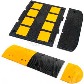 Rubber Speed Bump Kits
