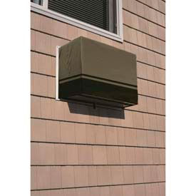 Outdoor Window A/C Cover