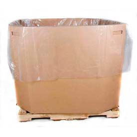 Industrial Gaylord & Container Clear Liners and Covers