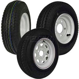 Martin Wheel Trailer Tires & Wheels