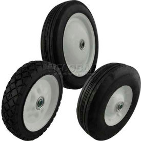 Marathon Semi-Pneumatic Tires & Wheels