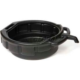 Funnel King® Oil Drain Pans & Drip Trays