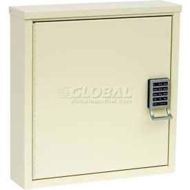 Omnimed® Patient E-Lock Wall Storage Cabinets