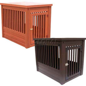 New Age Pet® ecoConcepts™ Habitat 'N Home InnPlace Crate/Table Dog House