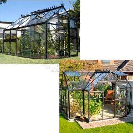 Junior Victorian Energy-Efficient Greenhouses