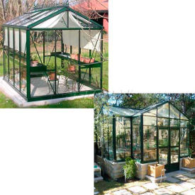 Royal Victorian Greenhouses