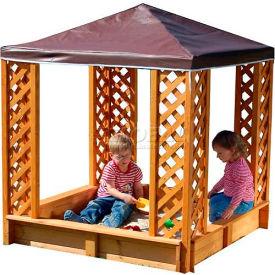 Children Sandboxes