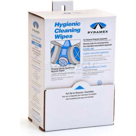 Hygienic Respirator Wipes
