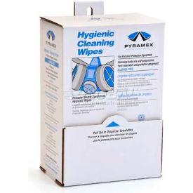 Hygienic Respirator Wipes