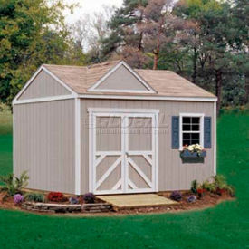 Handy Home Columbia Sheds