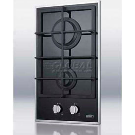Summit Appliance Gas Cooktops