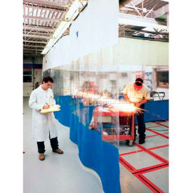 Goff's Curtain Wall Partitions
