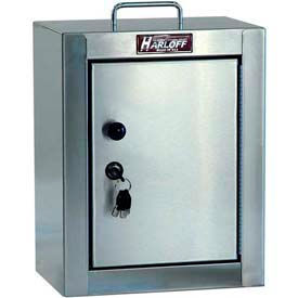 Harloff Stainless Steel Narcotics Cabinets