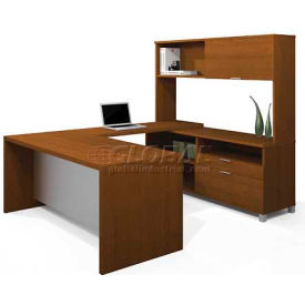 Bestar® - Pro-Linea Executive Office Collection