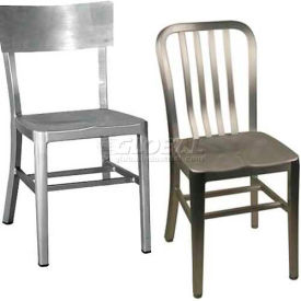 Alston Quality - Aluminum Chairs