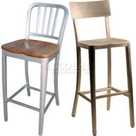 Alston Quality - Aluminum Stools