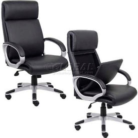 Boss Chair -  Hide-A-Back Executive Chair