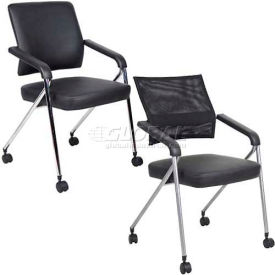 Boss Chair - CaressoftPlus™ - Nesting Chairs