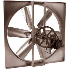 Sidewall Direct Drive Propeller Fans