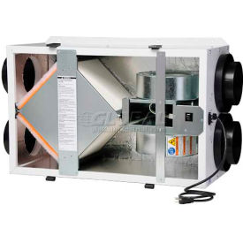 Recovery Ventilation Systems