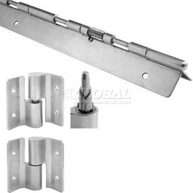 Bathroom partition replacement hardware at - Commercial bathroom stall hardware ...