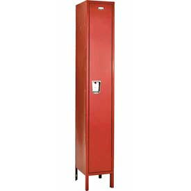 Penco Guardian Single Tier 1-Wide Steel Lockers
