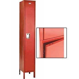 Penco Guardian Plus Single Tier 1-Wide Steel Lockers