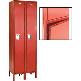 Penco Guardian Plus Single Tier 2-Wide Steel Lockers