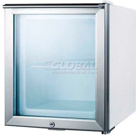 Summit Counter Height & Compact All-Freezer Commercial Units