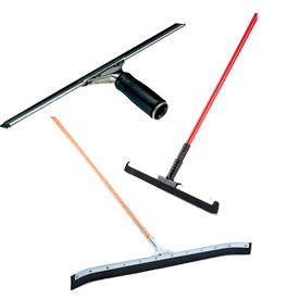 General Purpose & Floor Squeegees