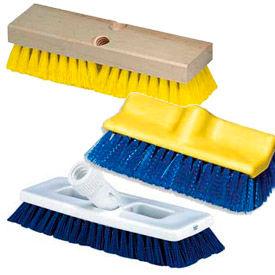 Floor, Deck & Baseboard Scrub Brushes